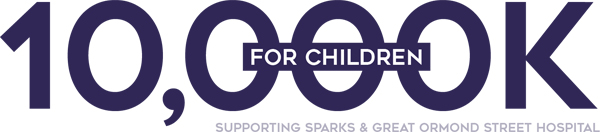 10,000 km for Children